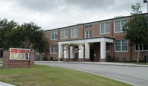 Pasco Middle School