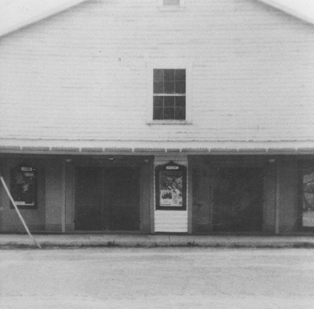 Vivian Theatre